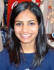 CHARISHMA CHOTALIA at Branch International