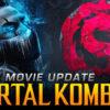 Free Download Mortal Kombat 2021 Movie